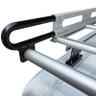 """Universal H2 96"""" Aluminum Cargo System-2"""