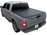 Bedlocker Matte Black Remote Control Power Retractable Hard Tonneau Cover
