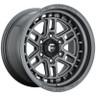 Fuel Grey Nitro Wheels
