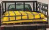 BEDNET Stake Bed Truck Cargo Restraint