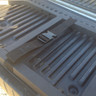 Traxion Tailgate Step Ladder Buckle