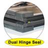 E-Series Hard Folding Rugged Cover-4