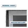MicroSeal Door Gasket