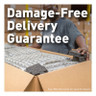 Special Packaging For Damage Free Delivery