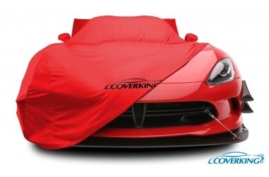 Coverking Car and Truck Covers
