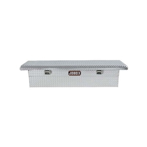 JOBOX Single Lid Crossover Tool Boxes