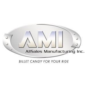 All Sales Manufacturing