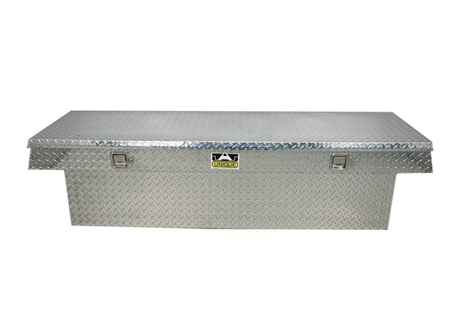 Unique Single Lid Crossover Tool Boxes