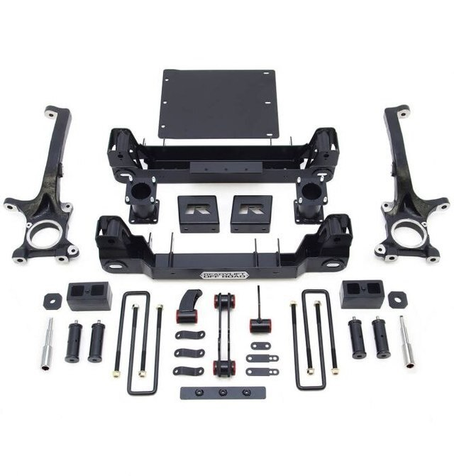 ReadyLift Truck Lift Kits
