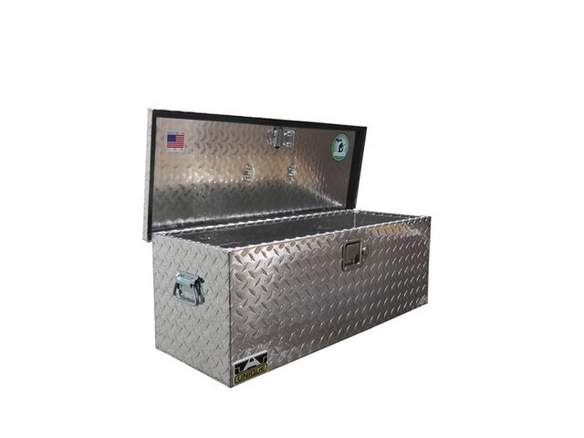 Unique Jobsite Boxes