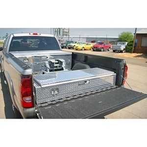 Highway Products 5th Wheel Tool boxes