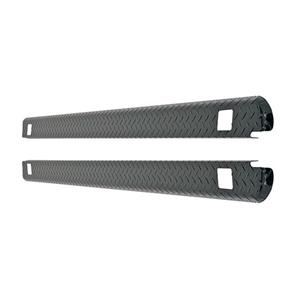 Bed Caps & Rails
