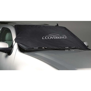 Coverking Sun Shades and Shields