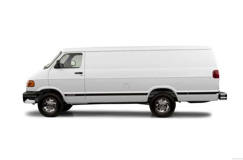 2500 Van