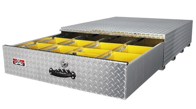 Brute Tool Boxes Truck Bed Storage Drawers