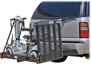 Wheelchair Racks