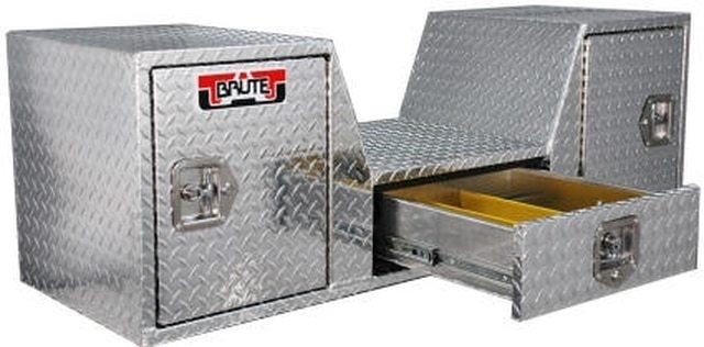 Brute Tool Boxes 5th Wheel Tool boxes