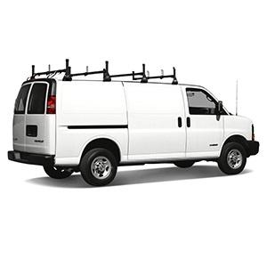 Ford Econoline Full Size Vans