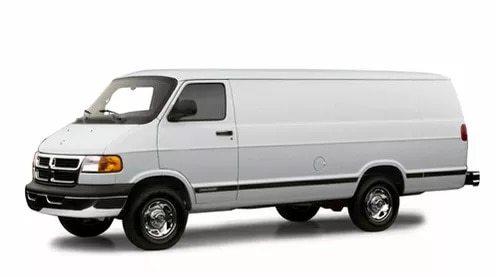 1500 Van