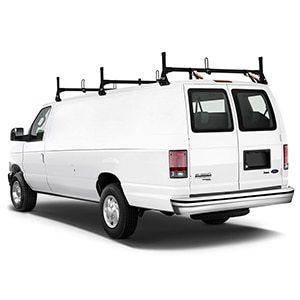 Vantech Cargo Van Roof Racks