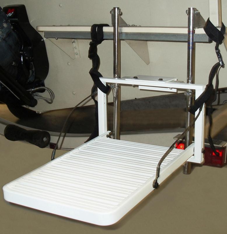 Great Day Inc Load-A-Pup Platform LP500
