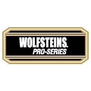 Wolfsteins