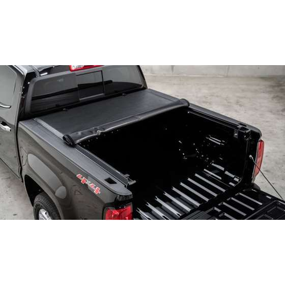 LEER Roll-up Tonneau Covers