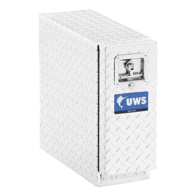 UWS Truck Bed Storage Drawers