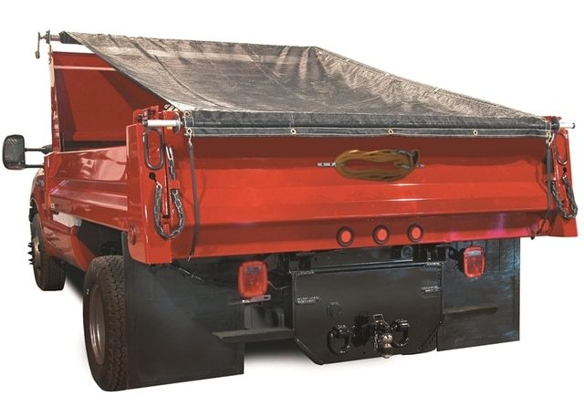 Buyers Products Truck Bed and Trailer Tarps