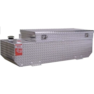 Aluminum Tank Industries Combo Toolboxes