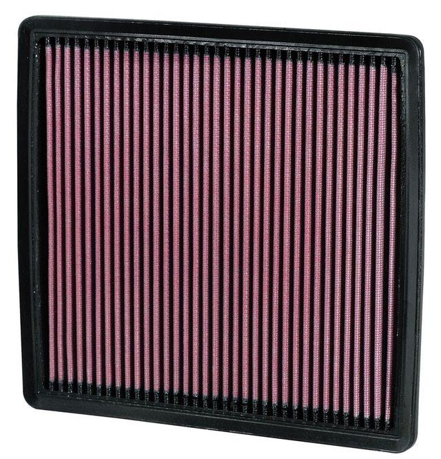 K&N Performance Filters