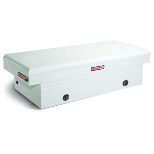 WeatherGuard Single Lid Crossover Tool Boxes