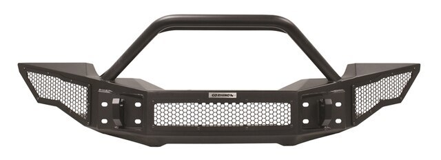 Go Rhino Bumpers- Front