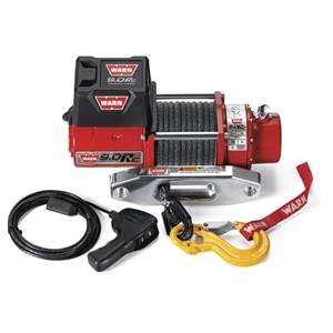 Power Winches for Trucks and SUVs