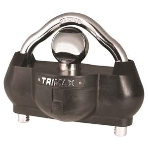 TriMax Trailer Coupler Locks