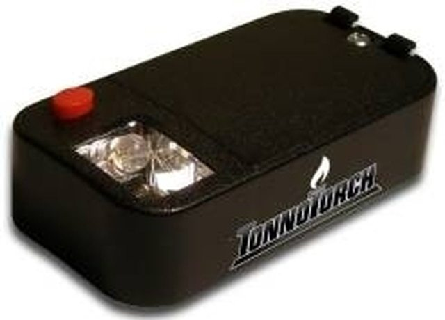 Tonno Pro Bed Lights and Cargo Lights