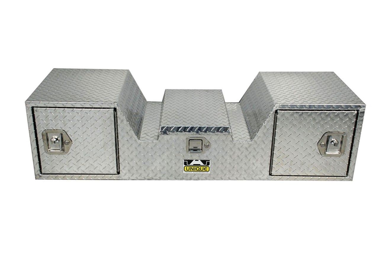Unique 5th Wheel Tool boxes