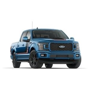 Ford F-150 Accessories