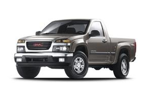 GMC Canyon Pickup Truck Accessories