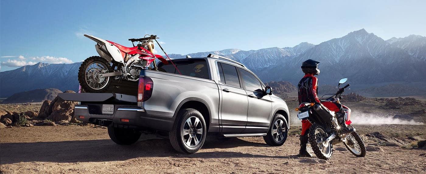 Honda Truck Accessories
