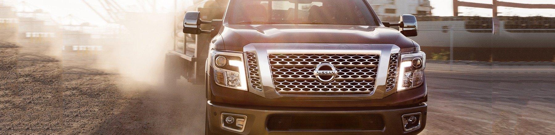 Nissan Truck Accessories