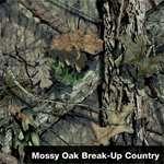 Tape-Onz Sidewind Deflector 4 pc. Mossy Oak Camo Patterns by Stampede