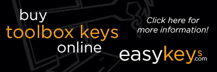 Order toolbox keys at easykeys