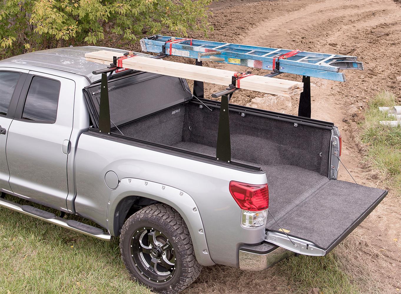 Toyota Pickup Truck Accessories