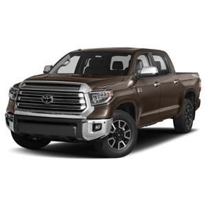 Toyota Tundra Pickup Truck Accessories