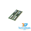 HP 8GB (2X4GB) PC2-6400R MEM KIT 497767-B21