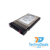 """HP 3TB 7.2k RPM 3.5"""" SATA-3Gb/s HDD 628059-B21"""