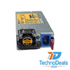 HP 750W CS HE POWER SUPPLY KIT 512327-B21