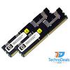 HP 8GB (2X4GB) PC2-5300 MEMORY 397415-B21