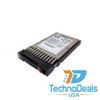 "HP 146GB 10K SAS Dual-Port Hard Drive with Tray 2.5""  -  418367-B21"